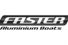 Faster Aluminium Boats